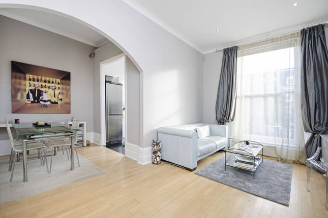 Thumbnail Flat to rent in Sutherland Avenue, Maida Vale