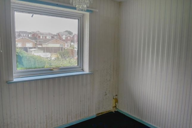 Bedroom of Bridle Path, Stoke-On-Trent ST2