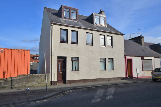 Thumbnail End terrace house for sale in 199 Dalrymple Street, Girvan
