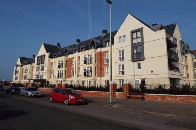 Thumbnail Property for sale in Cwrt Gloddaeth, Gloddaeth Street, Llandudno, Conwy