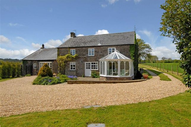 Detached house for sale in Trellech Grange, Chepstow, Monmouthshire