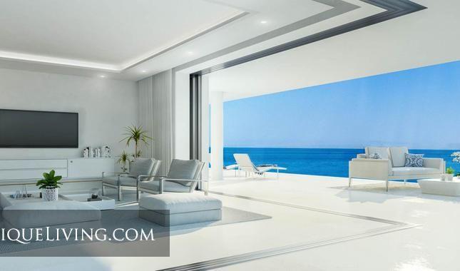 Thumbnail Apartment for sale in New Golden Mile, Estepona, Costa Del Sol