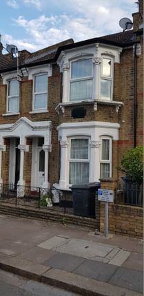 Thumbnail Terraced house for sale in Percy Road, North Finchley