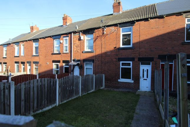 Thumbnail Terraced house to rent in Dillington Terrace, Barnsley