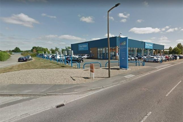 Thumbnail Light industrial to let in 3, Audax Road, York, North Yorkshire