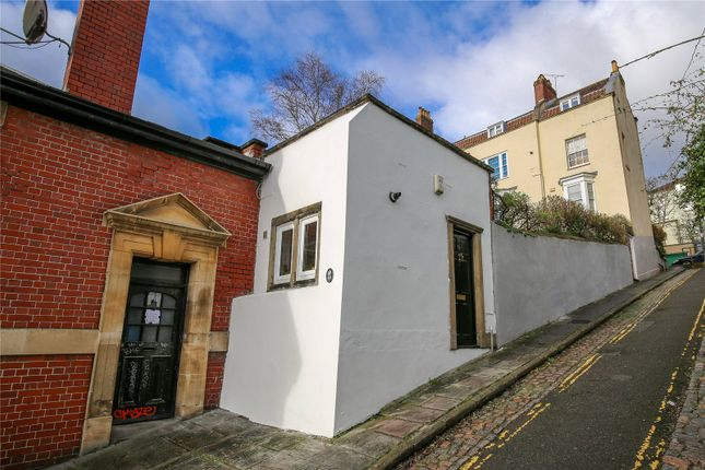 Thumbnail End terrace house for sale in Hillgrove Street North, Kingsdown, Bristol