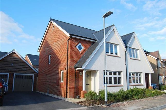 Thumbnail Property to rent in Orchard Place, Bathpool, Taunton