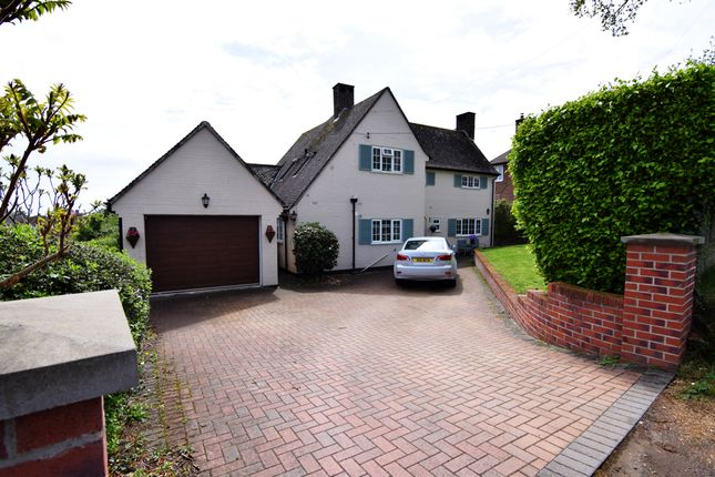 Thumbnail Detached house for sale in Dormers, Newlands Park, Seaton