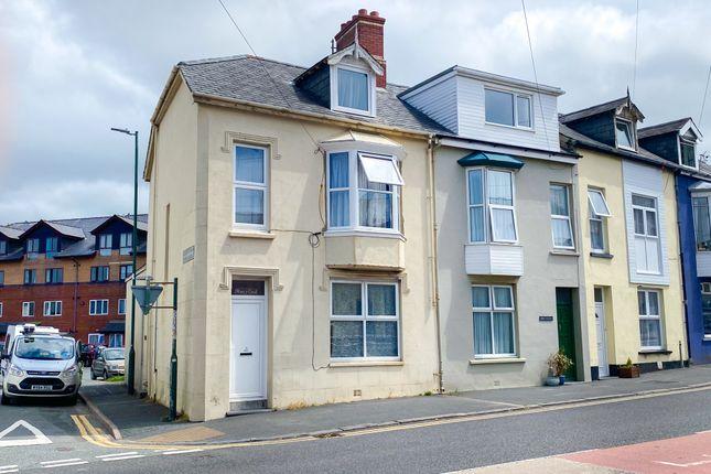 Thumbnail Flat for sale in Trefechan, Aberystwyth