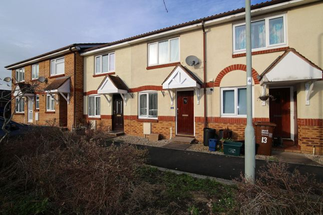 Thumbnail Property to rent in Hawthorn Close, Cullompton