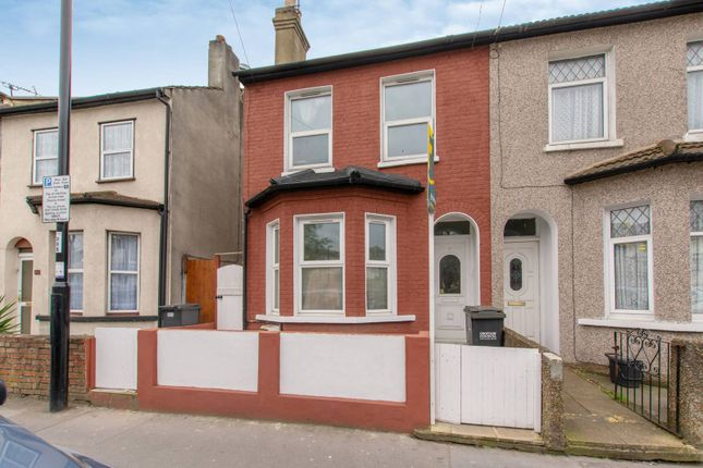 Thumbnail Property to rent in Derby Road, West Croydon