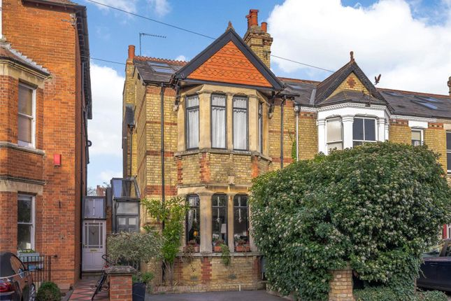 Thumbnail Property for sale in Thorncliffe Road, Summertown, Oxford