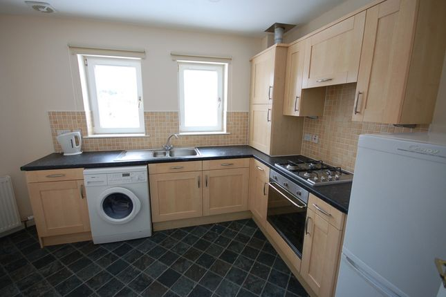 Thumbnail Flat to rent in Culduthel Mains Court, Inverness, Inverness-Shire