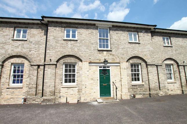 Thumbnail Town house to rent in High Street, Newmarket