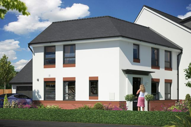 """Thumbnail End terrace house for sale in """"Faringdon"""" at Highfield Lane, Rotherham"""