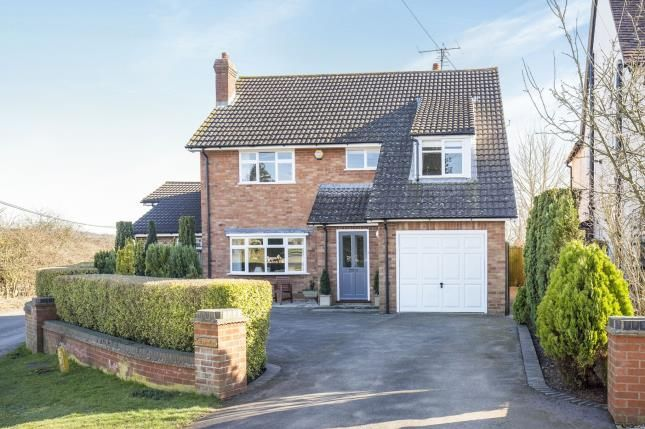 Thumbnail Detached house for sale in Twyning Green, Twyning, Tewkesbury, Gloucestershire