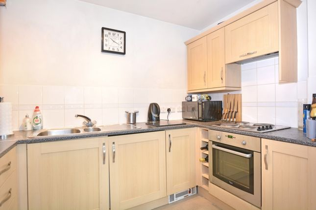 Kitchen of Commonwealth Drive, Crawley RH10