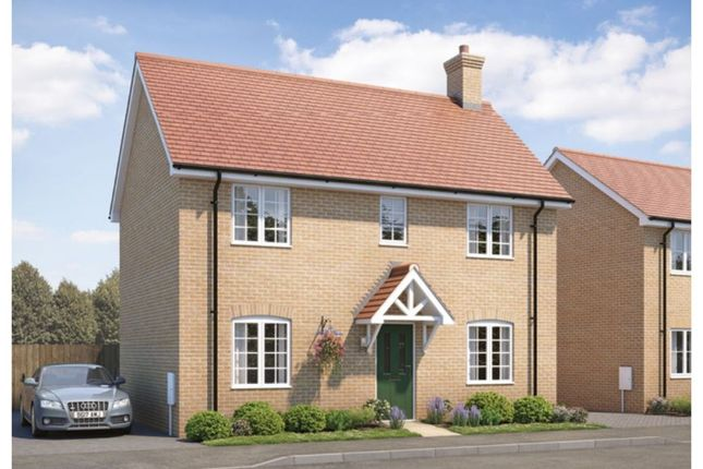 """Thumbnail Property for sale in """"The Lawford"""" at Wetherden Road, Elmswell, Bury St. Edmunds"""