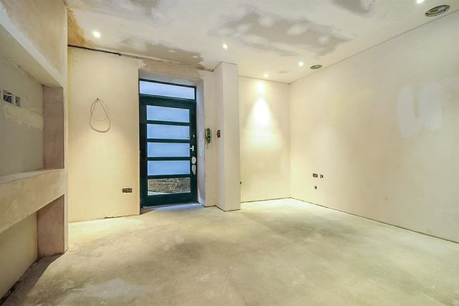 Thumbnail Flat for sale in Charing Cross Road, Charing Cross, London