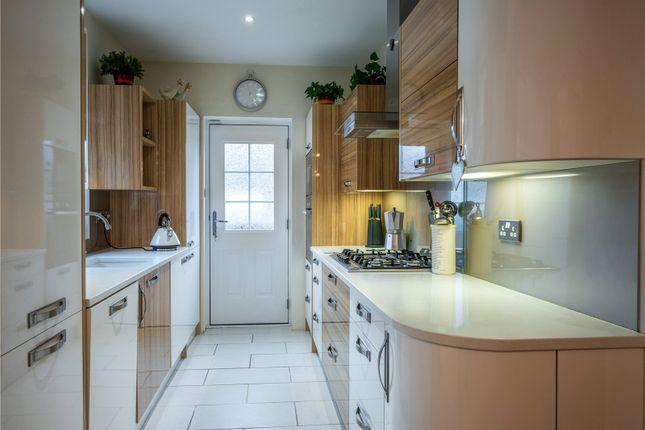 Kitchen of 94 Forbesfield Road, Aberdeen AB15