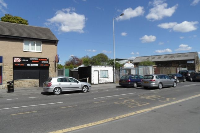 Thumbnail Land for sale in Gain Lane, Bradford