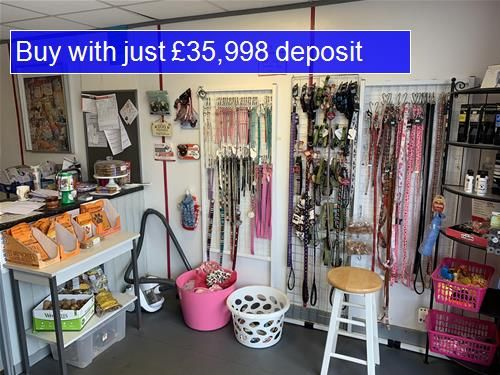 Thumbnail Retail premises for sale in Sussex Road, Southport