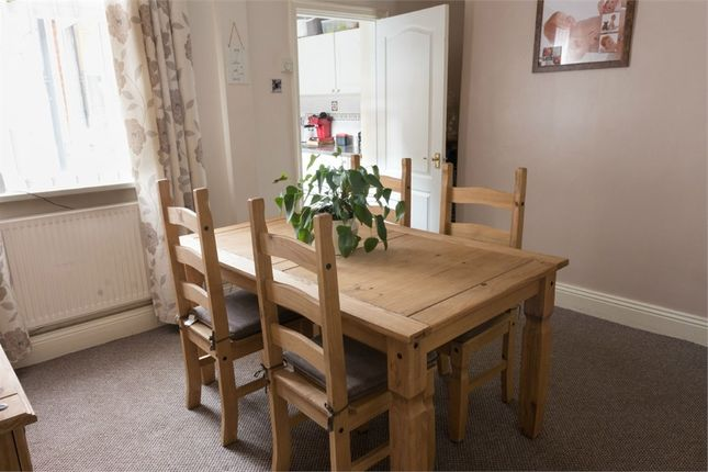 Terraced House For Sale In Gordon Terrace Bishop Auckland Durham