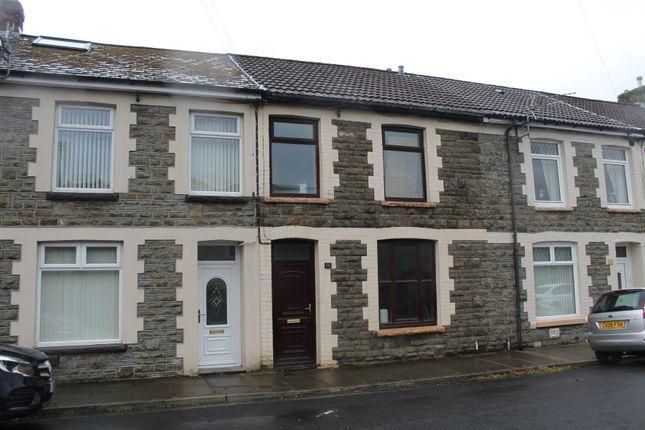 66 New Street, Ferndale, Rhondda Cynon Taff CF43