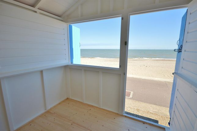 Beach Hut of Beach Hut, York Road, Holland-On-Sea CO15