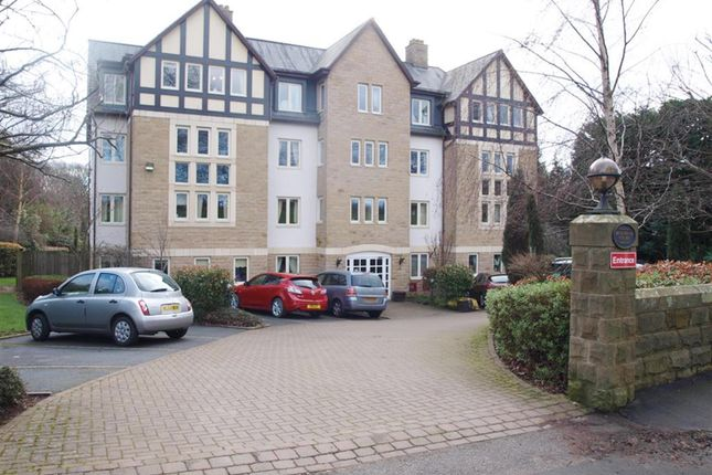 2 Bed Flat For Sale In Rosewood Court Park Avenue
