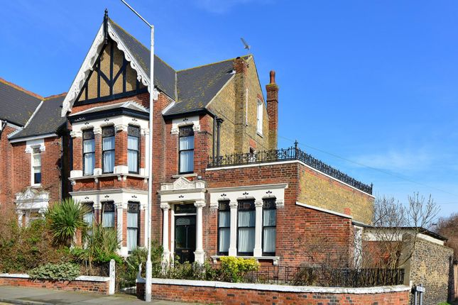 Thumbnail Property for sale in Ellington Road, Ramsgate