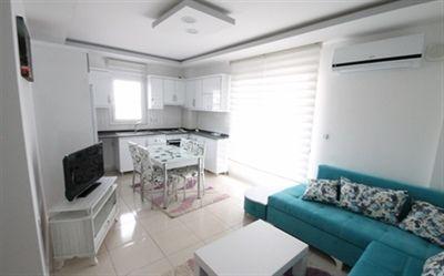 Thumbnail Apartment for sale in Altinkum, Aydin City, Aydın, Aegean, Turkey