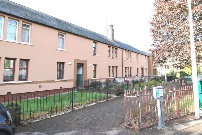 Thumbnail Flat to rent in Fleming Gardens South, Dundee