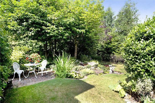 Garden of Oakhill Road, Sevenoaks, Kent TN13
