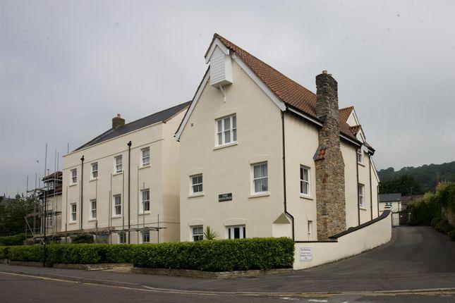 Flat for sale in St. Marys Street, Axbridge