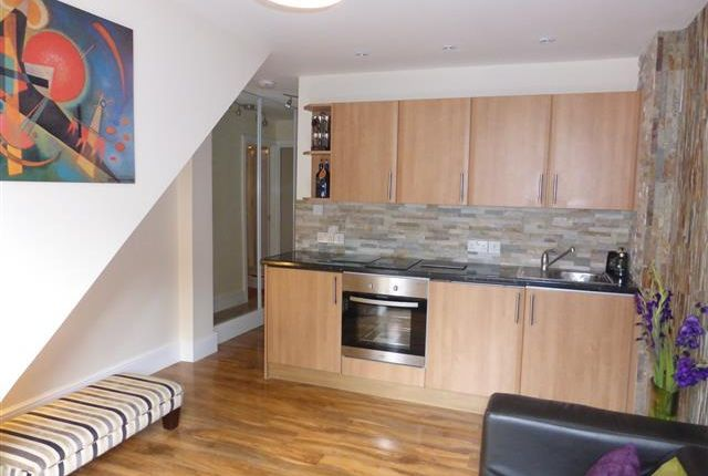 Thumbnail Flat to rent in Pershore Road, Selly Park, Birmingham