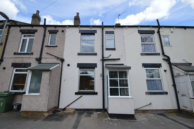 Thumbnail 2 bed terraced house to rent in Northfield Place, Rothwell, Leeds