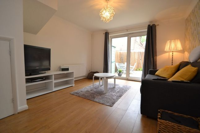 2 bed semi-detached house to rent in Wildfell Close, Chatham