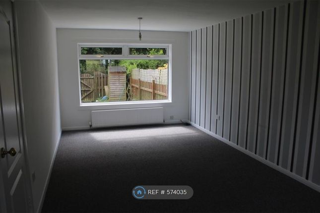 Thumbnail Terraced house to rent in Cloverbank, Livingston