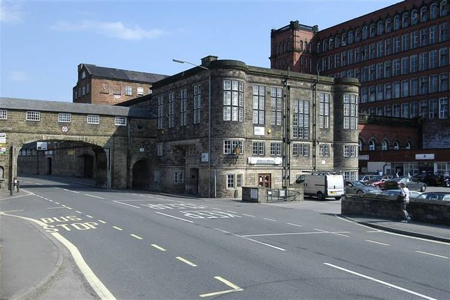 Thumbnail Office to let in Bridge Foot, Belper