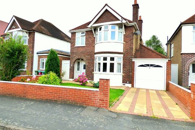 Thumbnail Detached house for sale in Buckland Avenue, Langley, Berkshire