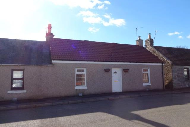 Thumbnail Detached bungalow to rent in Ogilvy Street, Tayport