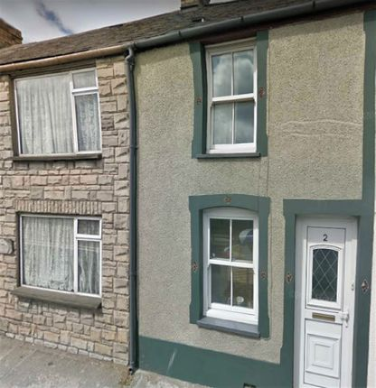 Thumbnail Terraced house to rent in Bilston Terrace, Aberystwyth