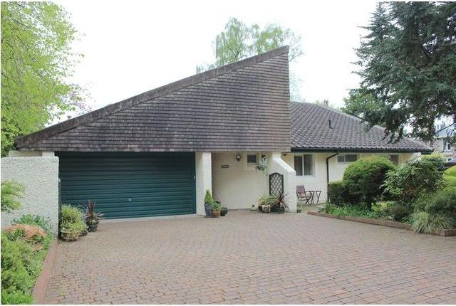Thumbnail Bungalow to rent in Park Road, Kilmacolm