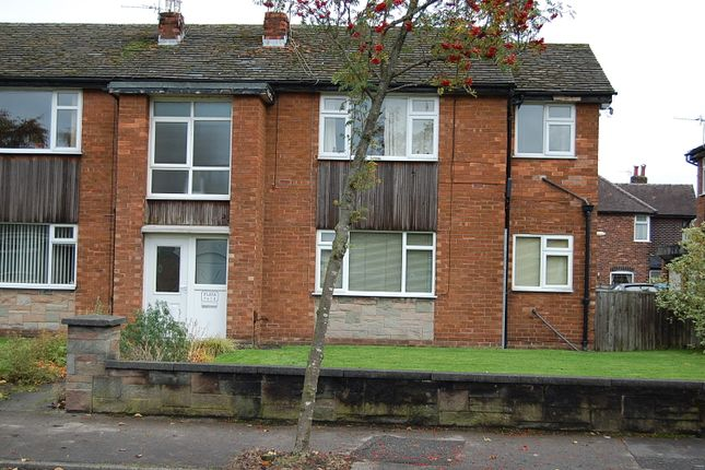 Thumbnail Flat to rent in Woodhouse Court, Woodhouse Road, Davyhulme