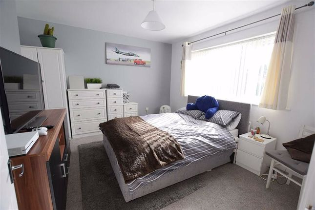 Bedroom Two of Ashley Common Road, New Milton BH25