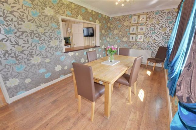 Dining Room of Selby Road, Wistow, Selby YO8