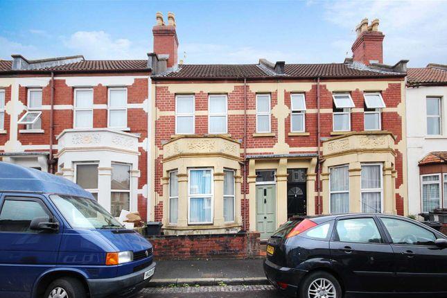 Anstey Street, Bristol, Bristol BS5