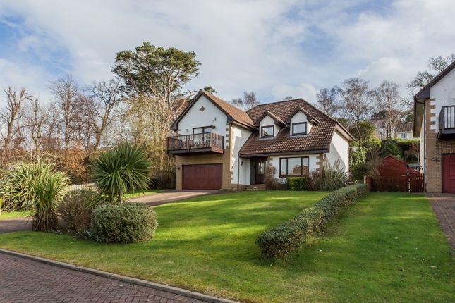 Thumbnail Property for sale in Leapmoor Drive, Castle Wemyss, Wemyss Bay