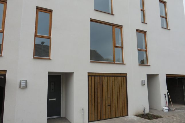 Thumbnail Terraced house to rent in Curator Rise, Street